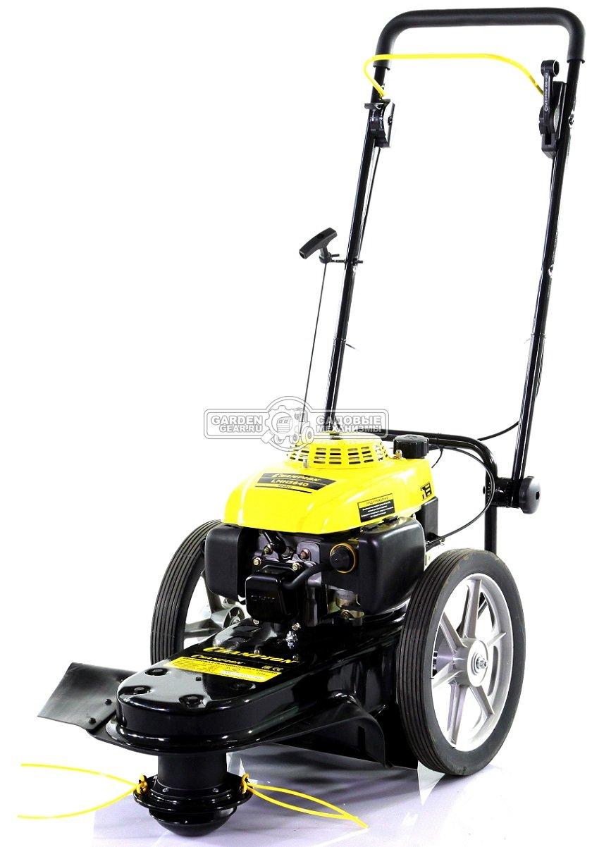 колесный триммер Champion Lmh5640