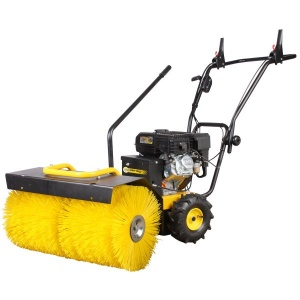 Подметальная машина Texas Handy Sweep 600TG отзывы