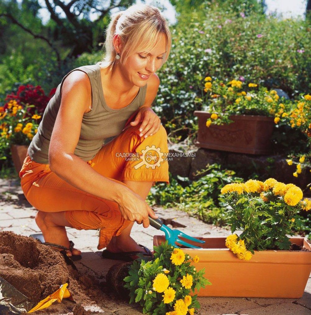 Садовый инструмент Вилка садовая Frut 401082