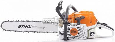 "Бензопила Stihl MS 362 C-M 18"" (GER, 59,0 куб.см., 3,5 кВт/4,8 л.с., ElastoStart, 2-MIX, M-Tronic, HD2, 3/8"", 1,6 мм., 66E, 5,6 кг.)"
