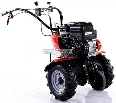 Мотоблок Pubert Vario 70B TWK+ (FRA, B&S I/C 950, 208 куб.см., 2 вперед/1 назад, 60-90 см., колеса - 4.0-8, 75 кг.)