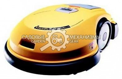 Робот косильщик FriendlyRobotics RL800