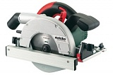 Циркулярная погружная пила Metabo KSE 55 Vario PLUS