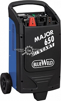 Пуско-зарядное устройство Blue Weld Major 650 (PRC, 220/380 В,12/24В, 20 кВт)