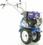 Мотоблок Нева МБ23 МультиАГРО Yamaha МХ300 12.0 (RUS, колеса 4,50х10, 296 см3, дифференциал, 85 см, 8 вперед/4 назад, шкив, 103 кг)