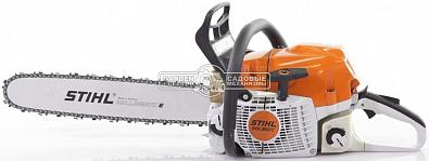 "Бензопила Stihl MS 362 C-M VW 18"" (GER, 59,0 куб.см., 3,5 кВт/4,8 л.с., ElastoStart, 2-MIX, M-Tronic, HD2, электрообогрев, 3/8"", 1,6 мм, 66E, 5,8 кг.)"