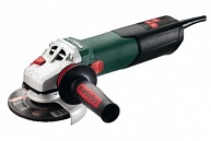 ������� ���������� Metabo W�12-125�Quick (GER,1250 ��, 3.4 ��,11000 ��/���,2.4 ��.)