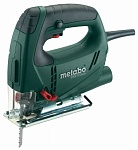 Лобзик Metabo STEB 70 Quick (570 Вт, маятник, кейс)