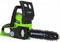 ���� �������������� ������ GreenWorks G24CS25 ��� ���. � �/� (PRC, Li-ion, 24V, 10''/25 ��, 3.15 ��)