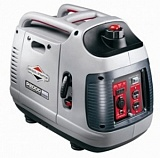 Бензиновый генератор Briggs and Stratton Р2000