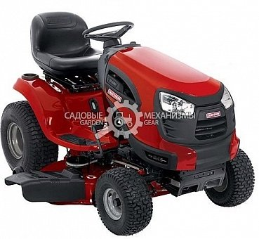 Садовый трактор Craftsman 28856 MY13 USA (гидростат. транс; бок. выброс; 107 см; B&S; 724 см3; 24 л.с; 235 кг)
