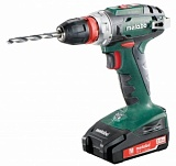�����-���������� Metabo BS 18 Quick 602217500