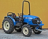������������������� ������� LS Tractor R36i HST