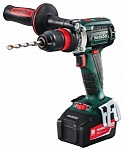 �������������� �����-���������� Metabo BS�18�LTX�Quick (2 x 5,2 ��, 110 ��, ASC30-36, ����)