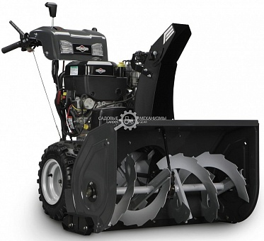 Снегоуборщик Briggs&Stratton BP2132SE (USA, 81 см., B&S, 420 см3., эл/стартер 220В, разблокировка колес, фара, 142 кг.)