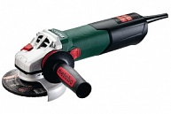 ������� ���������� Metabo WEV�15-125�Quick�HT�(GER,1550 ��,125 ��, 4.2 ��, 2800-9600 ��/���,2.5 ��.)
