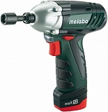 Гайковерт Metabo PowerImpact 12