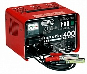 Пуско-зарядное устройство Blue Weld Imperial 400 Start    (PRC, 220 В,12/24В, 300 А, 6.4 кВт)