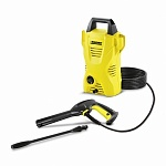 ����� �������� �������� Karcher K 2 Basic  (GER, 1400 ��, 110 ���, 360 �/���, 6.2 ��)