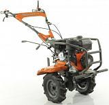 Мотоблок Husqvarna TF 545P (PRC, Husqvarna, 270 куб.см., 4 вперед / 2 назад, 60-110 см., Aux Pto, колеса в комплекте, 125 кг.)