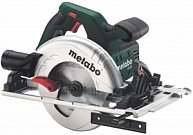 Пила циркулярная Metabo KS 55 FS (1200 Вт, 55 мм, картон)