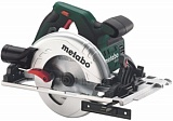 Пила циркулярная Metabo KS 55 FS+MetaLoc