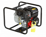 Мотопомпа бензиновая Briggs and Stratton WP2-35