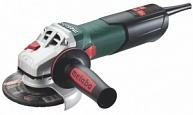 ������� ���������� Metabo W�9-125�Quick (GER, 900 ��, 2.5 ��,10500 ��/���, ����,2.1 ��.)