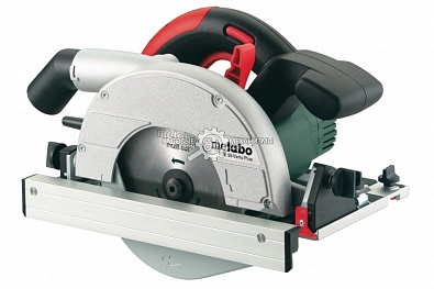 Циркулярная погружная пила Metabo KSE 55 Vario PLUS (GER,1200 Вт,2000-5200 об/мин, погружная)