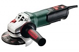������� ���������� Metabo W 9-125 Quick