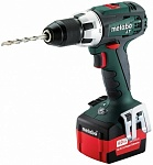 �������������� �����-���������� Metabo BS 14.4 LT (50 ��, 2 � 4.0��, LiIon, ����)