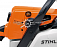 "Бензопила Stihl MS 250 C-BE 16"" Ergostart (45,4 см3, 2,3 кВт, 4,9 кг)"