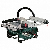 Дисковая пила Metabo TS 216 Floor без ножек