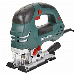 Лобзик Metabo STEB 140 PLUS (750 Вт, Quick, а.подсв, кейс)