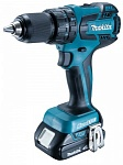 �������������� ������� �����-���������� Makita DHP459SHE (Li-ion, 18 �, 1,3 �/�, 2 ���., 45/25 ��, 1,7 ��, ���., ���.���.)