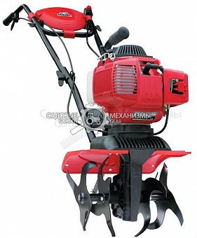 Культиватор Pubert Supertiller MB 25H (FRA, Honda GX25, 25 см3, 1.0 л.с., 26 см, 12 кг)