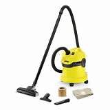 ������� ����� � ������� ������ Karcher  WD  2 Home