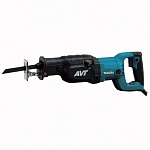 Пила сабельная Makita JR3070CT (1510 Вт, 4,6 кг, АВТ, чем.)