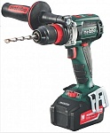 �������������� �����-���������� Metabo BS�18�LTX�BL�Quick (2 x 4.0 ��, 90 ��, ASC30-36, ����)